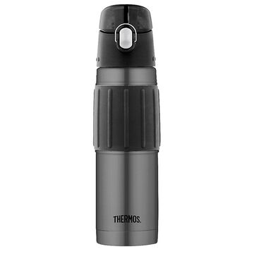 Thermos Vacuum Hydration Bottle - Charcoal - 530ml