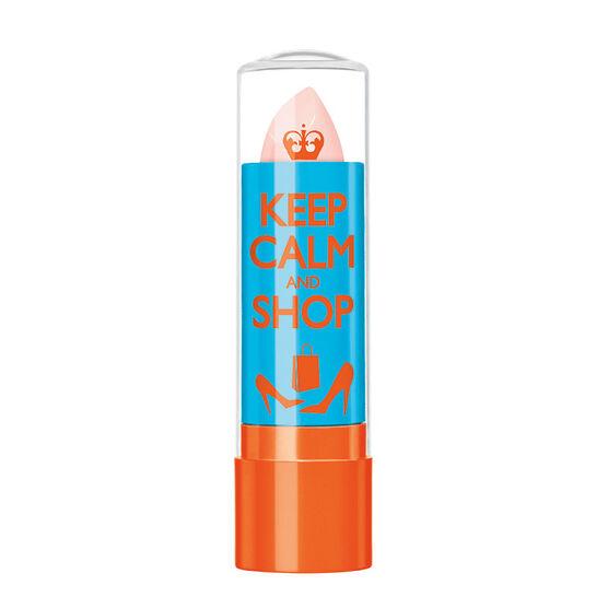 Rimmel Keep Calm Lip Balm - Clear
