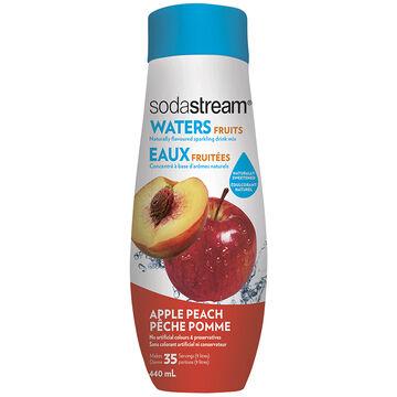 SodaStream Fruit Water - Apple Peach - 440ml