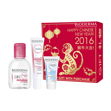 Bioderma Chinese New Year Gift With Purchase