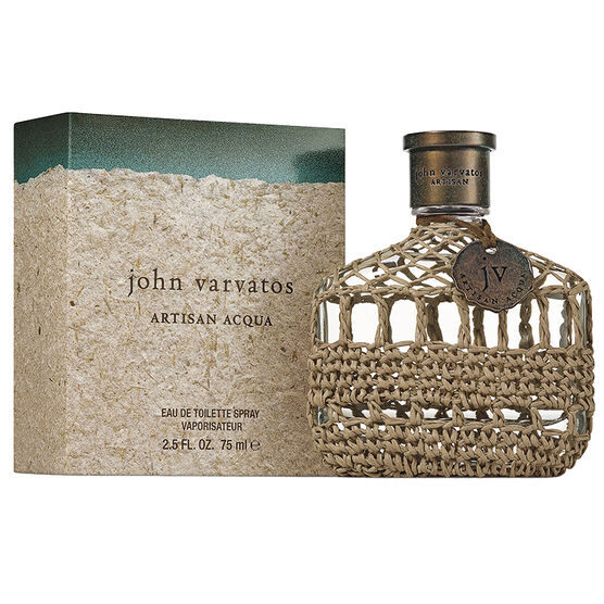 John Varvatos Artisan Acqua Eau de Toilette - 75ml