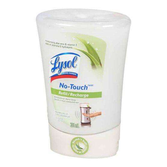 Lysol No Touch Refill - Aloe