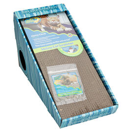 Cosmic Alpine Incline Cat Scratcher