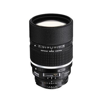 Nikon AF DC-NIKKOR 135mm f/2D Lens