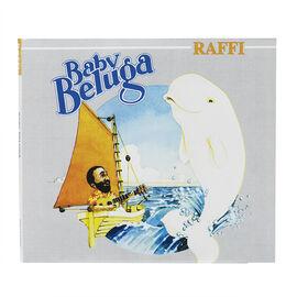 Raffi - Baby Beluga - CD
