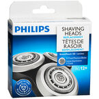 Philips SensoTouch 3D Ultratrack Replacement Heads - RQ12