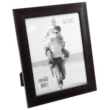 London Home Veins Frame - Black - 11x14in