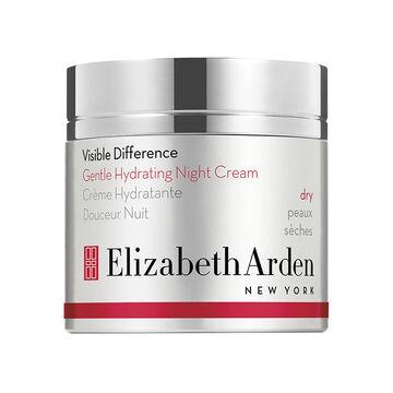 Elizabeth Arden Visible Difference Gentle Hydrating Night Cream - 50ml