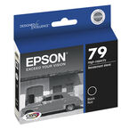 Epson 1400 Stylus Photo Ink Cartridge - Black - T079120