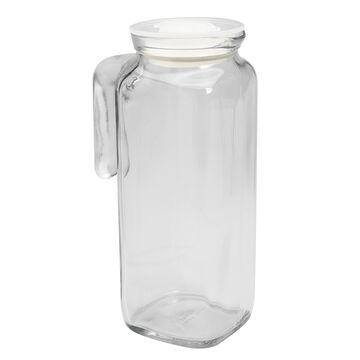 Bormioli Glass Jug - 1.2L
