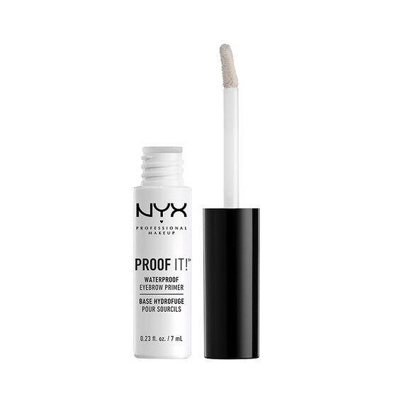 NYX Professional Makeup Proof It! Waterproof Eyebrow Primer