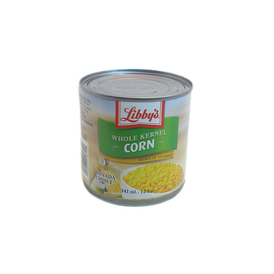 Libby's Whole Kernel Corn - 398ml
