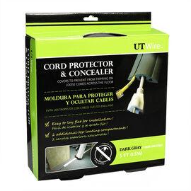 Utwire Floor Cord Protector - UTW-CP501-G