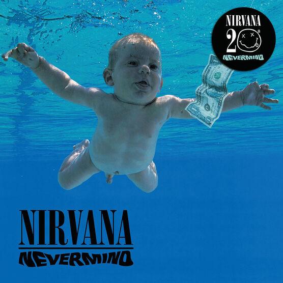 Nirvana - Nevermind - CD