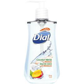 Dial Liquid Soap - Coconut Water & Mango - 221ml
