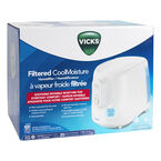 Vicks Cool Moisture Humidifier - VEV320C