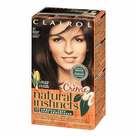 Clairol Natural Instincts Crème Hair Colour