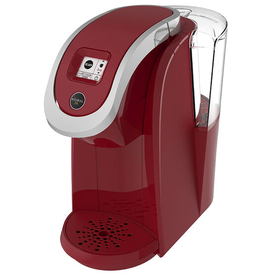 Keurig K200 Brewer - Imperial Red - 35748