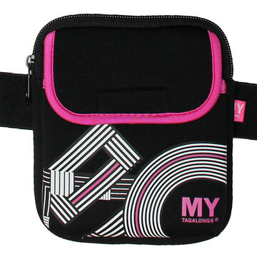 My Tagalongs Walking Bag Assorted Colours - 50746