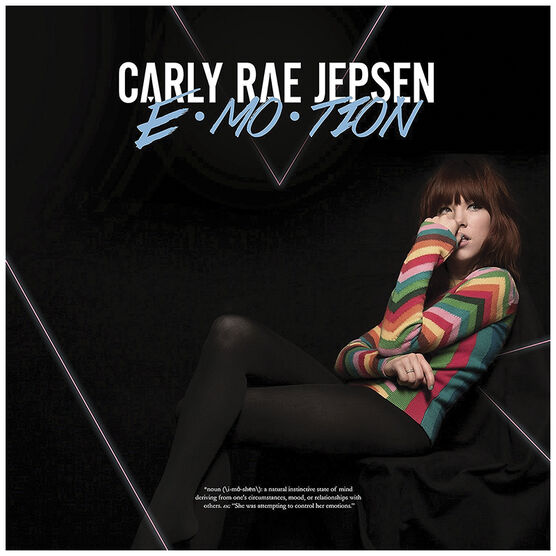 Carly Rae Jepsen - Emotion - CD