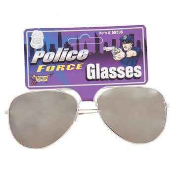 Halloween Mirror Glasses
