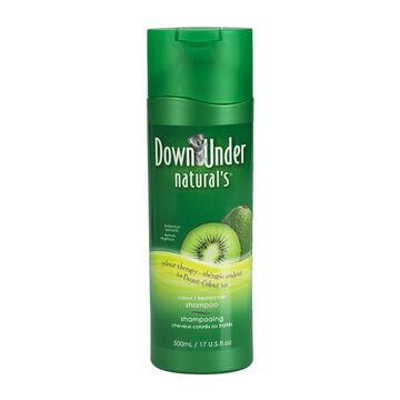 Down Under Natural's Kukui Colour Care Shampoo - 500ml