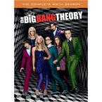 The Big Bang Theory: The Complete Sixth Season - DVD