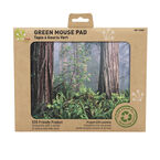 Tree Frog Green Mouse Pad -  MP-RGM01-E
