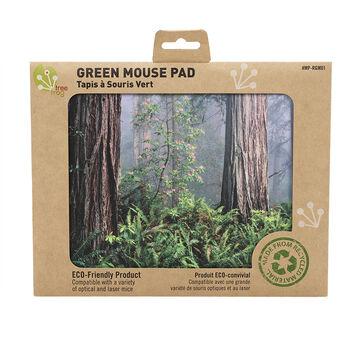 Tree Frog Green Mouse Pad -  MP-RGM01-E
