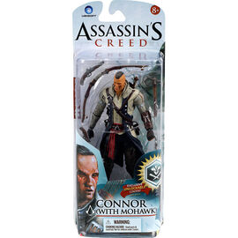 Assassin's Creed Series 2 Figure - Assorted