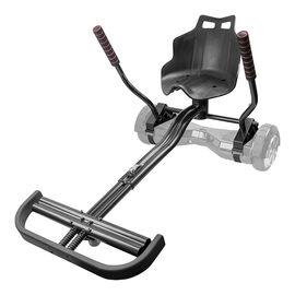 Furo Go-Kart Hoverboard Seat - Black - FT12454