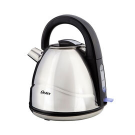 Oster Dome Kettle - Stainless Steel - 1.7L - BVSTKT011- 031LD