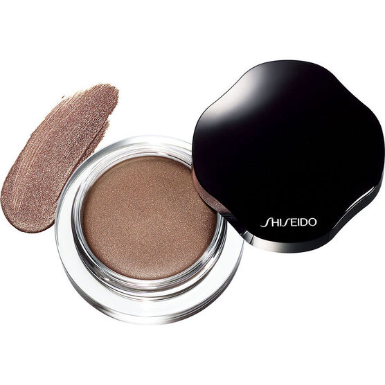 Shiseido Shimmering Cream Eye Color - Leather