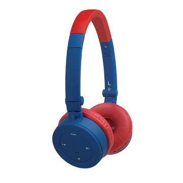KidzSafe Wireless On-Ear Headphones
