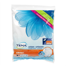 Tena Unisex Underwear Ultimate-Extra - Large - 1's