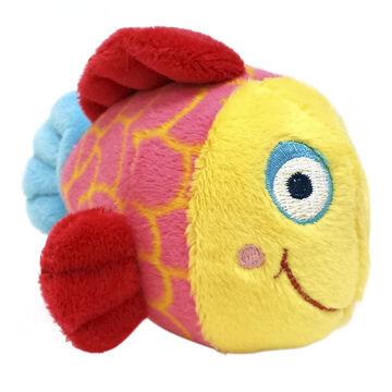 Fish Dog Toy