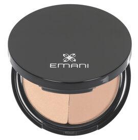 Emani Perfecting Bronzer - Copacabana