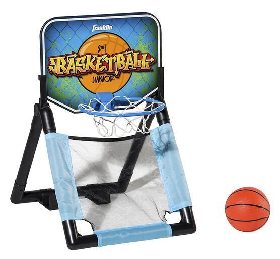 Franklin 2-in-1 Basketball Junior
