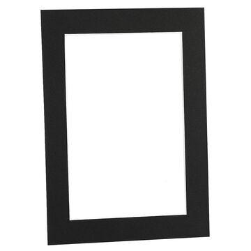 Tempo 5x7 Mat Frame - Black