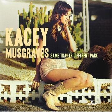 Kacey Musgraves - Same Trailer Different Park - Vinyl