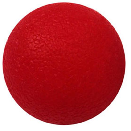 PurAthletics Hand Therapy Ball - Soft Red - WTE10302S
