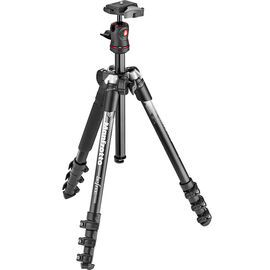 Manfrotto Befree Aluminum Travel Tripod