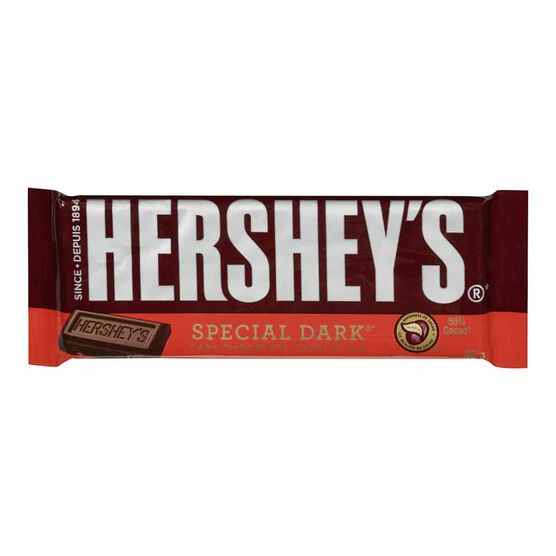Hershey's Special Dark Chocolate - 45g