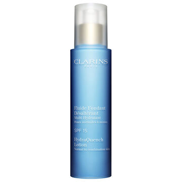 Clarins HydraQuench Lotion - SPF 15 - Normal to Combination Skin - 50ml