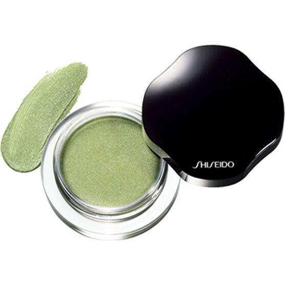 Shiseido Shimmering Cream Eye Color - Moss