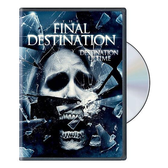 The Final Destination - DVD