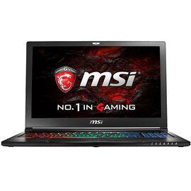 MSI Stealth Pro 4K Gaming Laptop - GS63VR 6RF-010CA