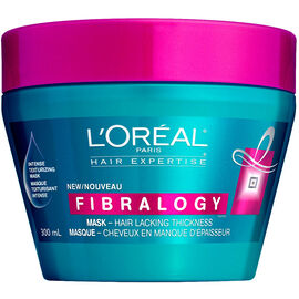 L'Oreal Fibralogy Mask - 300ml
