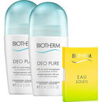 Biotherm Summer Deo Set
