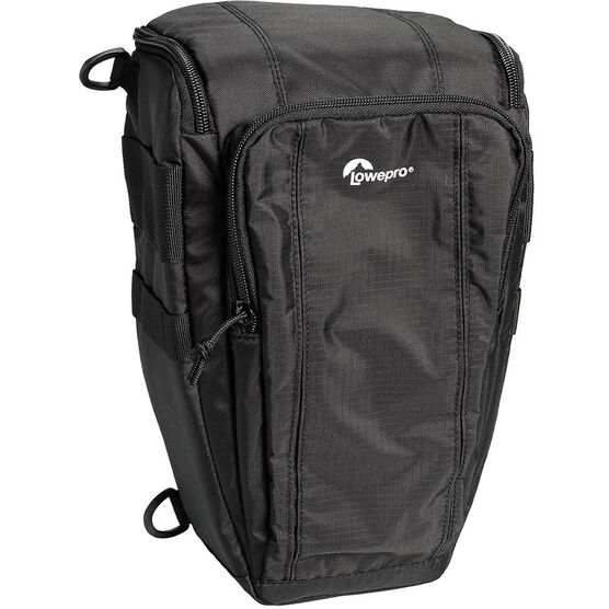 Lowepro Toploader Zoom 55 AW II - Black - LP36704